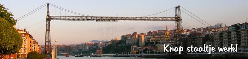 Puente-Bizkaia