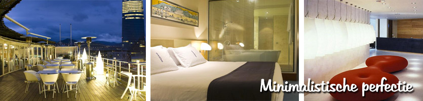 Silken-Gran-Hotel-Domine