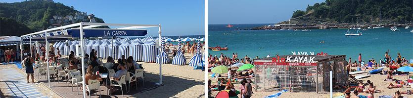 Playa-Ondoretta