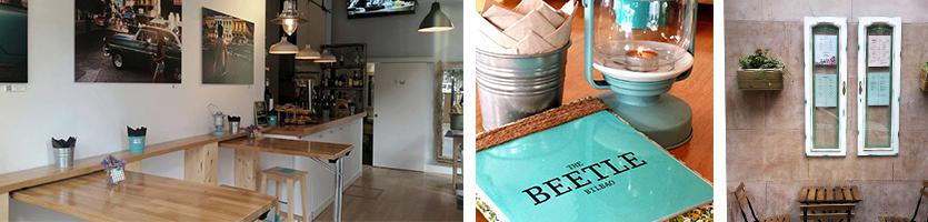 Beetlebar Bilbao ontbijt bilbao